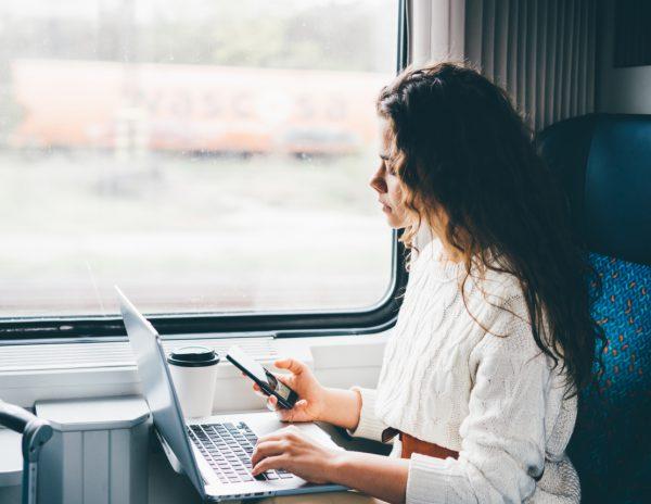 BMCC woon-werkverkeer trein openbaar vervoer bereikbaarheid