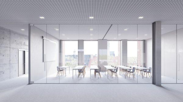 BMCC vergaderzalen 10-11 ©Meta Architectuur