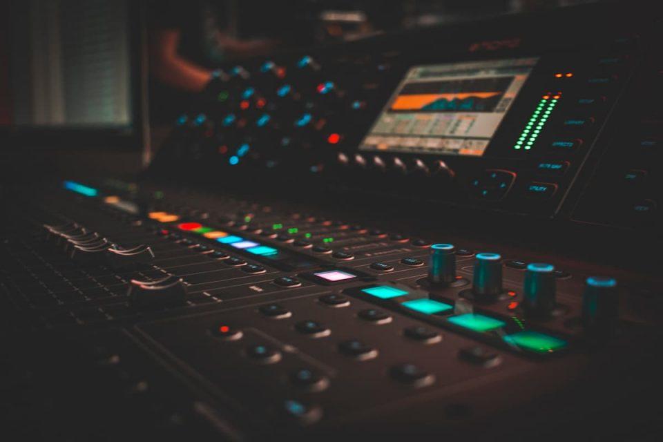 BMCC audiovisueel & ICT