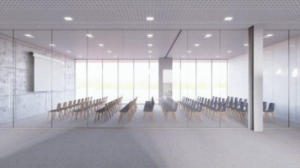 BMCC vergaderzalen 1 cam F4 © Meta Architecten