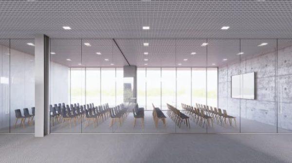 BMCC vergaderzalen 5+6-7 cam F1 © Meta Architecten