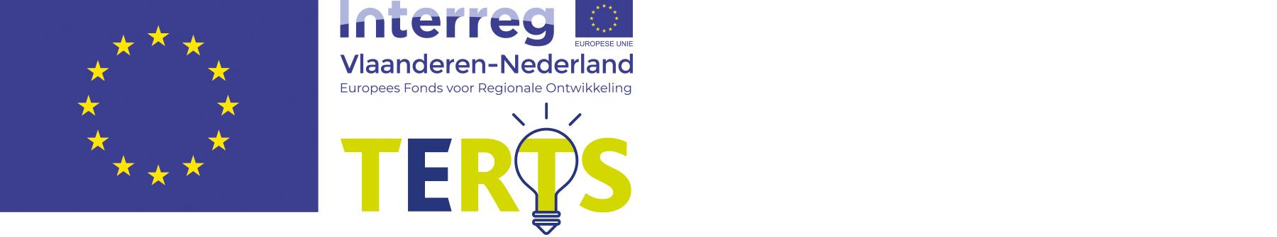 Interreg Vlaanderen-Nederland RGB